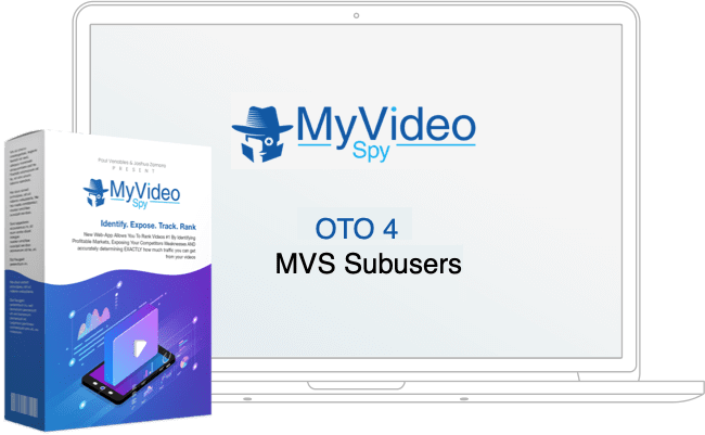 MyVideoSpy review: Is it rank your Videos within 24 Hours? 16