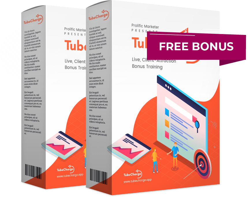Tube Charge Bonus 3