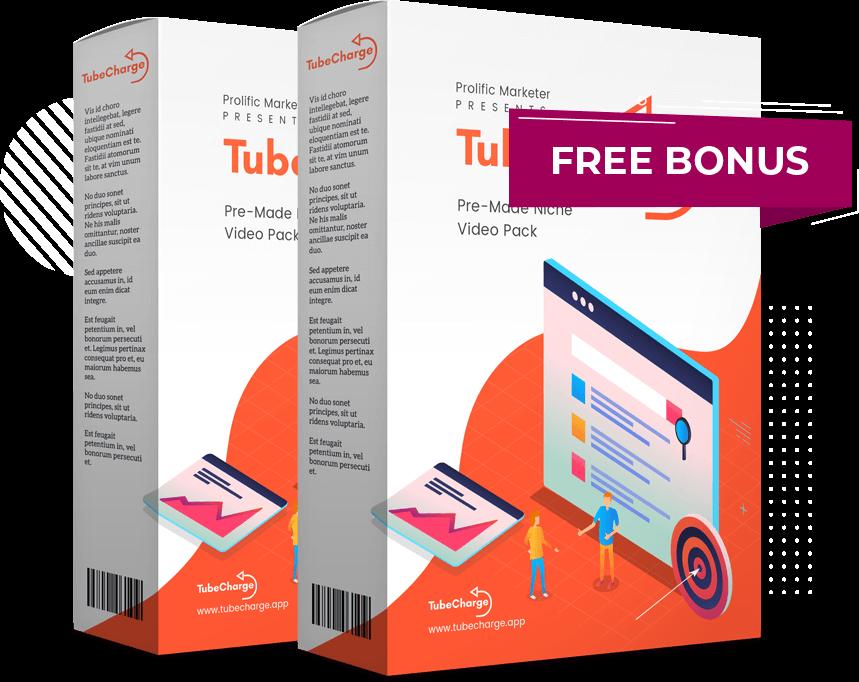 Tube Charge Bonus 4