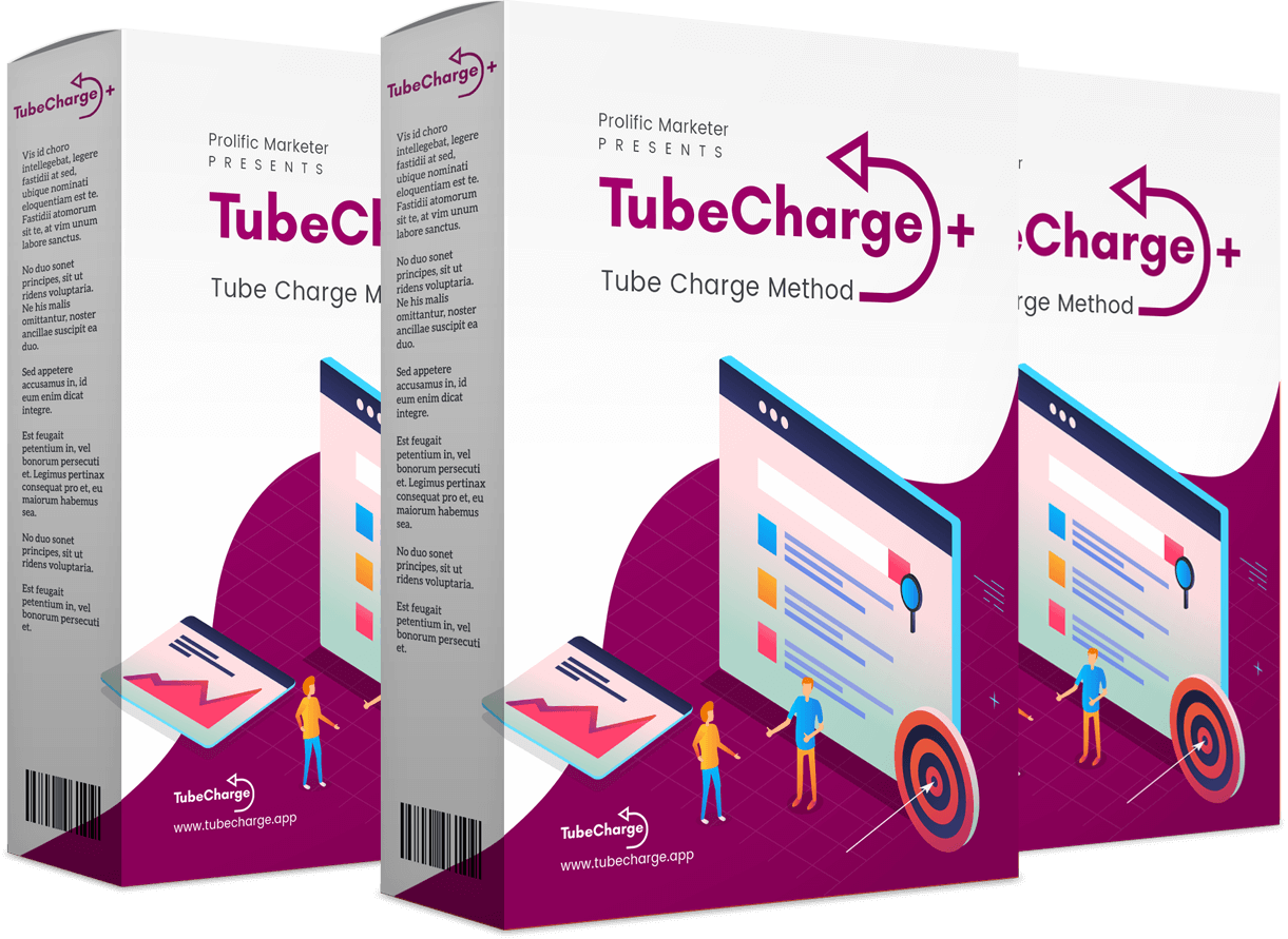 Tube Charge+ Agency mtly Download