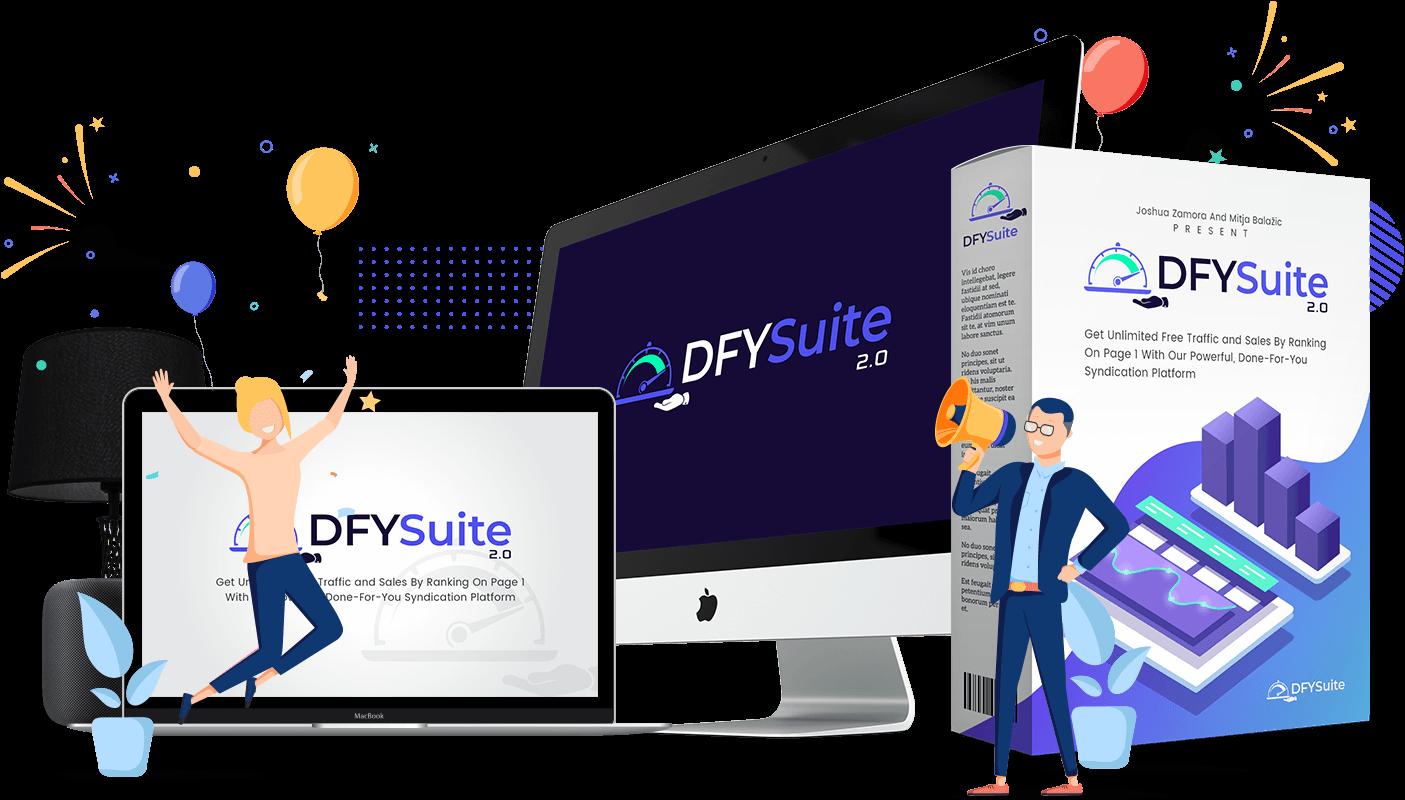 DFY Suite 2.0 Review