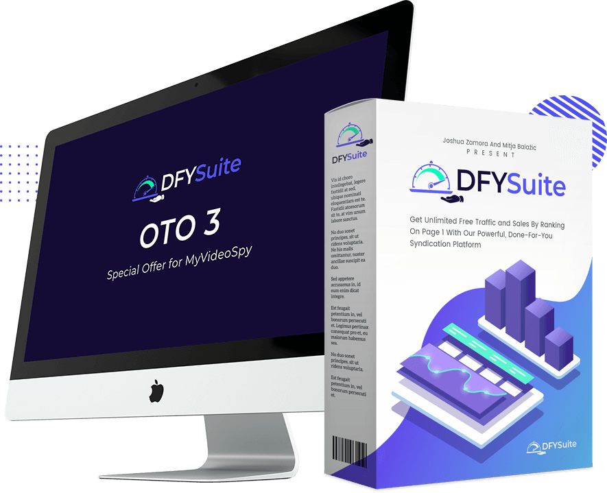 DFY Suite Agency Review - Why should you buy it? 4